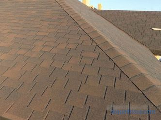 Flexible tile Katepal Katepal soft roof Finnish Katepal, buy in Moscow