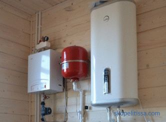 what is better electric or gas, choice and installation, photo