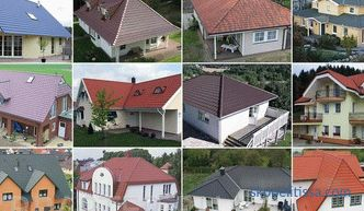Installation of turnkey roof. The price per m2 for the installation of the roof in Moscow and the cost of work