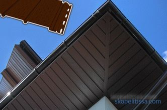 Siding calculation for house siding: calculator of materials and prices
