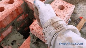 Brick pipe on the roof: types, requirements, assembly technology