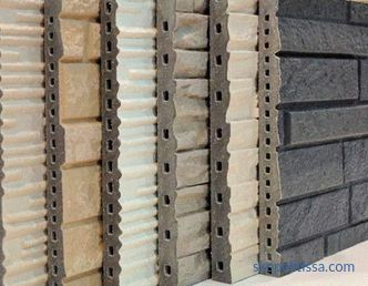 Fiber cement panel for facades - characteristics, installation instructions