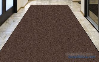 Carpet - how to choose?