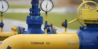 Consumption of liquefied gas for heating a house 100m2, 150 m2, 200m2 of gas tank, how much it costs, calculation