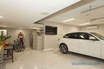 interior and exterior plating options, materials, installation technology, photo
