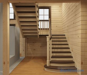 calculator online, how to calculate, calculation of straight stairs