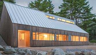 Ruukki Finnish Fold Roof, features, benefits, and installation technology