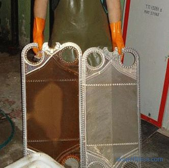 Heat Exchanger Cleaner