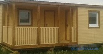 Turnkey holiday homes inexpensively in Moscow: projects and prices
