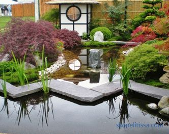 5 interesting ideas for a country landscape, popular styles and ways of their realization