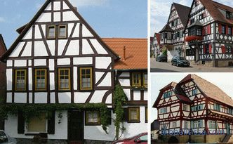 Half-timbered house: the pros and cons of technology