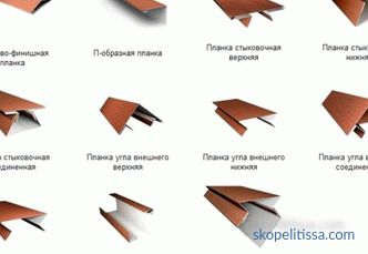 Variants of exterior decoration of the house of CIP panels + examples in the photo