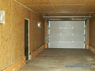 heat insulation materials and technologies for their installation