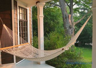 What to buy a hammock for giving in Moscow, hanging hammocks, photo