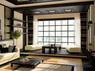 projects, design ideas of modern interiors, photos of stylish solutions