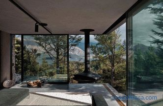 Retreat House in the Mountains - Closburn Station, New Zealand