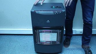 how to heat cheap, economical options and prices
