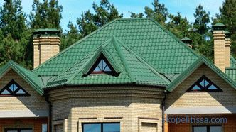 Metal roofing calculator: calculator instruction manual