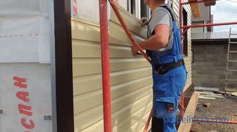 price per m2 - which one to buy metal siding in Moscow