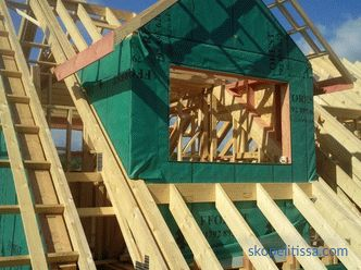 features, rafter system, drawings, work order, options for projects, photos