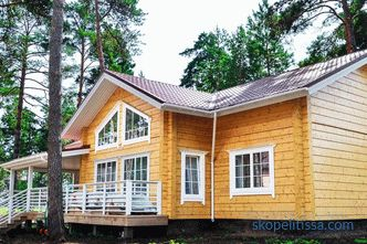 essence, advantages and disadvantages of technology, projects and turnkey prices in Moscow