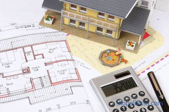 How much does it cost to build a brick house from scratch: calculate the cost of building a house