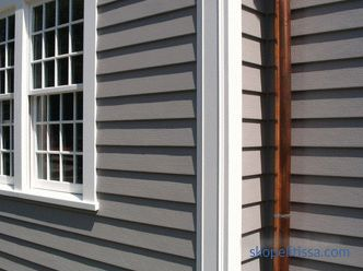How to sheathe house siding do it yourself: installation instructions for siding