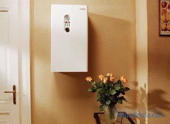 Which boiler is better for a private house of 100 square meters. m