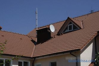 Lightning protection of a private house - views, its parts and installation rules