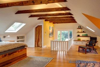 Buy an attic in the capital: all the pros and cons