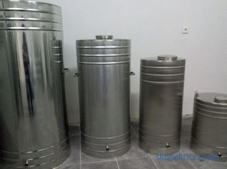 To buy a barrel for giving to destination, on production material taking into account the prices of products