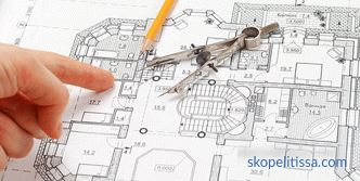 Technical supervision - effective control of home construction