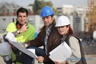 Selection of a construction company in the suburban real estate market