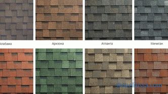 Shinglas Country - shingles from the