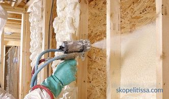 installation process and methods for installing insulation