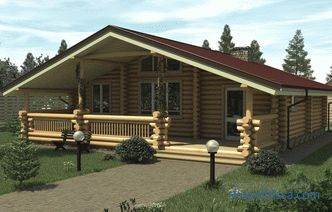projects for construction, prices in Moscow, photo