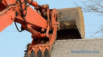How to prevent the demolition of samostroya, legalize the building and obtain a certificate of ownership