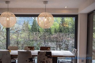 Modern chalet-style cottage in Les Houches, France