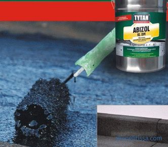 price of bitumen mastic in Moscow