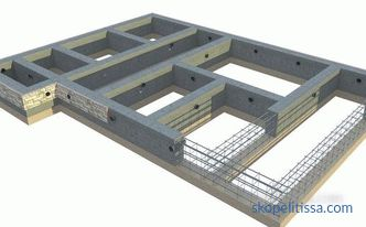 Products for foundation ventilation: necessity, standards, organization rules