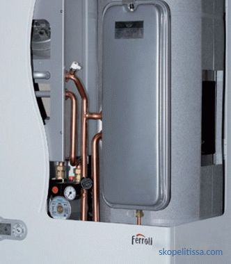 How to calculate the power of a gas boiler for a private house, a calculator, recommendations and formulas