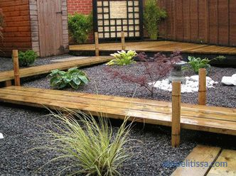 advantages and features, prices for garden coverings